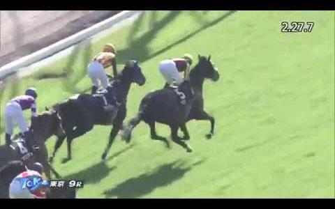 サラキア、秋華賞は池添謙一騎手 ローズSに続いてのコンビ継続
