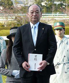 昆貢調教師「ノリちゃんは日本で最高のジョッキー。予測がつかない騎乗をするし、負けても納得がいく」