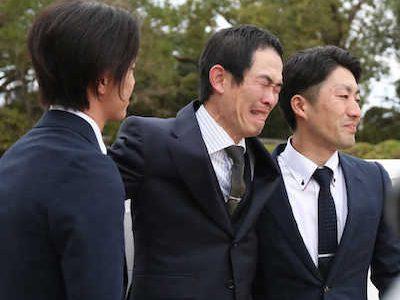 木村哲也調教師、大塚海渡騎手への暴行罪で略式起訴