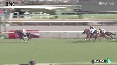 ダノンキングリー強すぎワロタ 戸崎圭太騎手「文句ない勝ちっぷりでしたね」」