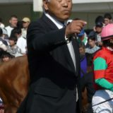伊藤正徳調教師