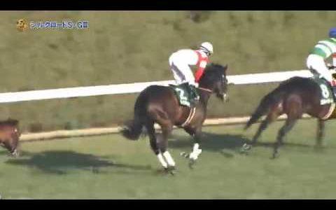 ダノンスマッシュ、川田将雅騎手との新コンビで函館SS→セントウルSへ