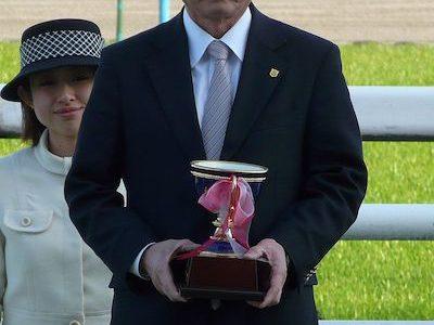 栗田博憲調教師「93年の年度代表馬はヤマニンゼファーだと今でも思っている」GI1勝のビワハヤヒデが受賞