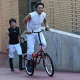 田中勝春騎手