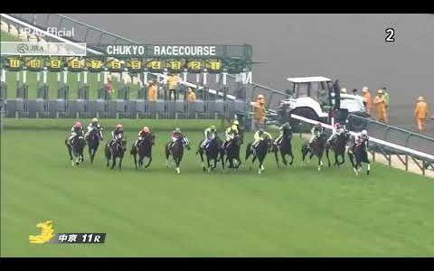 大阪杯で取り敢えず馬券内に来る確率が一番高い馬ってエアウィンザーでいいんだよね?