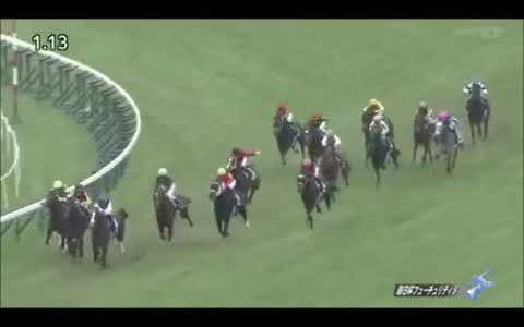 NHKマイルはグランアレグリア-アドマイヤマーズの馬単一点にズドンでいんじゃね?