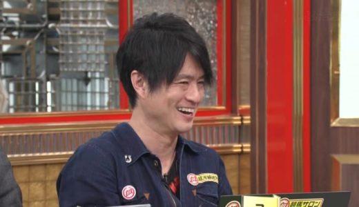 競馬予想TVの予想家「中内田厩舎は早熟傾向が強い、理由はテレビでは言えない」