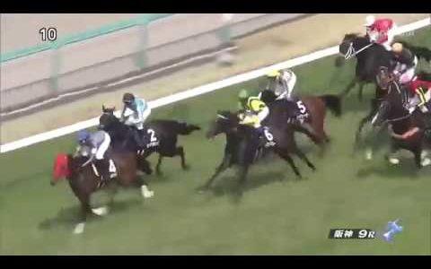 日本の競馬中継のカメラワークって世界的に見ても酷い部類だよな