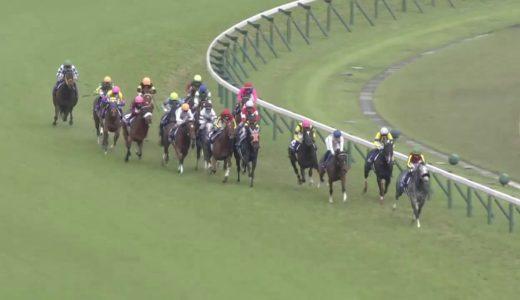ラッキーライラック石橋脩騎手「勝ちに行く競馬をした。」
