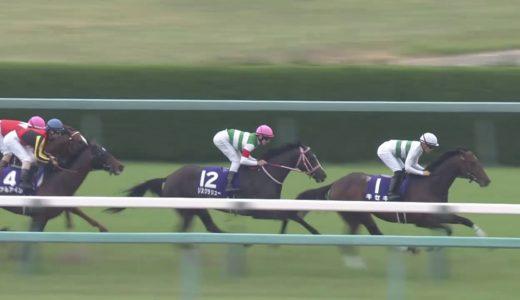 秋田博章代表、レイデオロについて「秋は古馬3冠に行こうと思っていたけど、ルメール騎手の兼ね合いもあるし、また考えます」