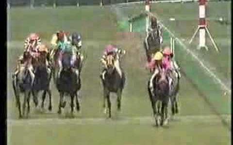 ダービー史上最も印象に残る勝ち方だった馬は?