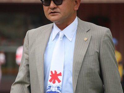 矢作「凱旋門賞制覇は日本の悲願だが、もっとレース選択を考えるべき」