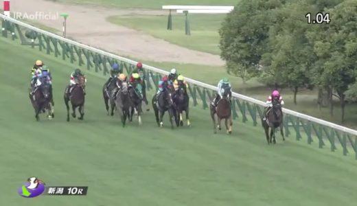 柴田大知、藤田菜七子の騎乗にぶち切れ「こちらの馬を故意に潰そうとしてるではと感じた、ひどかった」