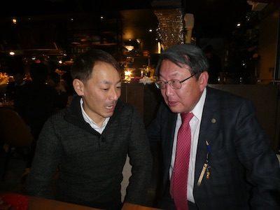 勝浦正樹騎手、西山オーナーのブログを読んだ返信を電話ではなくLINEでしてしまう