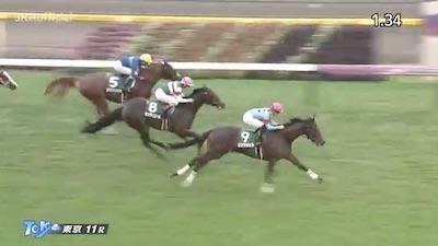 川田将雅騎手、ダノンスマッシュを乗り捨てリアアメリアで阪神JFへ
