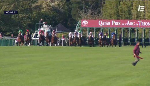 ジャパンC、チャンピオンズCに外国馬が予備登録