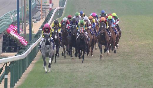 有馬記念、3コーナー通過順位と最終的な着順wwww