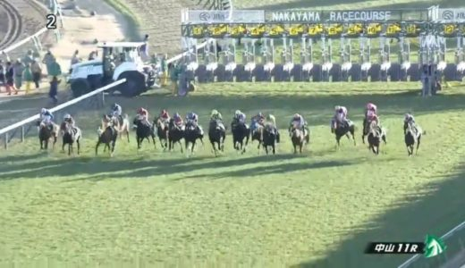 M.デムーロ騎手、乗り替わりで中山金杯を勝利…「乗る馬がなかったのに…」