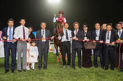 なぜ森調教師は日本競馬の新しい歴史を作るのか?