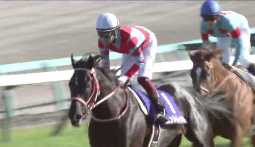 【歴代最高タイ】コントレイル、皐月賞レーティング120