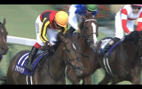 【悲報】今年の安田記念の勝ち馬を誰も覚えてない件…