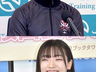 川田にそっくりな女の子がソフマップに降臨
