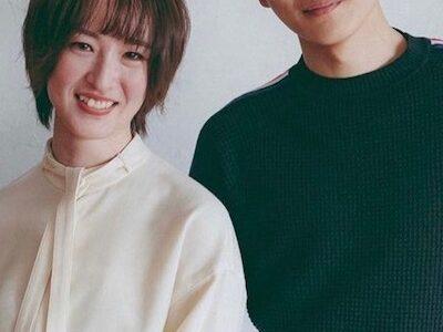 菜七子と坂井瑠星がサウジのホテルで濃厚接触