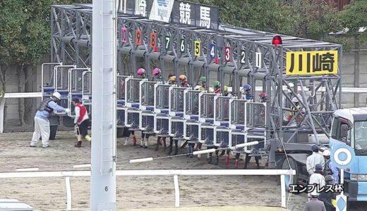 【エンプレス杯】オルフェーヴル晩成型種牡馬大成功【マルシュロレーヌ連勝】