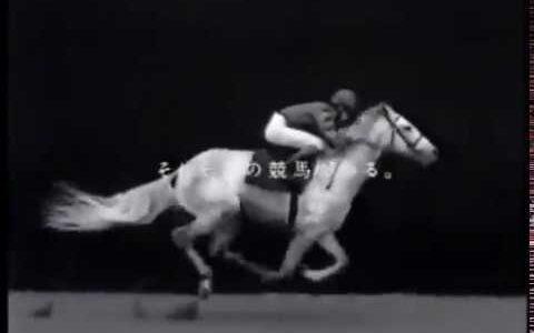 武が乗ってた馬はなぜ強くかっこよく感じるのか