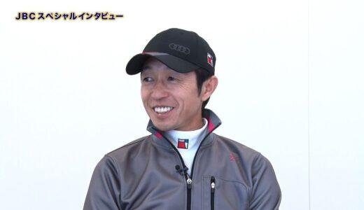 【朗報】今週のカンテレは武豊先生が菊花賞を展開予想