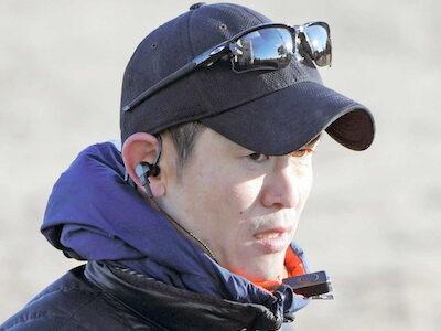 暴行罪の木村哲也調教師、10月31日まで馬の調教停止処分 JRA裁定委員会が発表