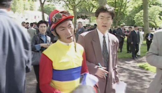 エルコンドルパサーが顕彰馬に選ばれたのおかしくね?